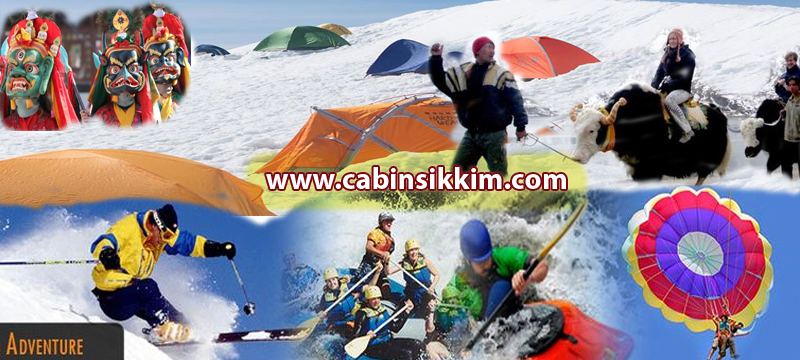 sikkim adventure tour image