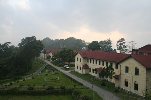 DR. Graham's Home Kalimpong