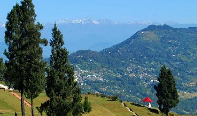 kalimpong sightseeing taxi service