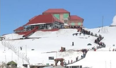 gangtok to nathula pass taxi fare