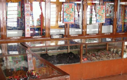 handicrafts and handlooms gangtok