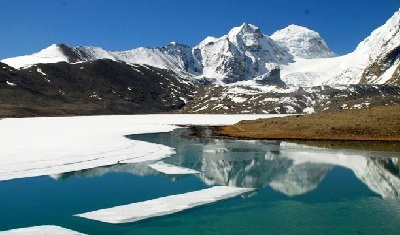gangtok to gurudongmar lake taxi service