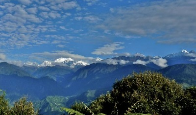 pelling sightseeing taxi service